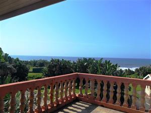 Sunny Seaside Nook in Natal
