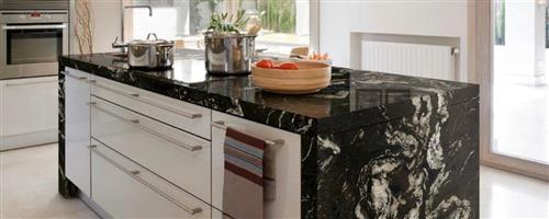 Granite Trix - Suppliers and Installers- DBN