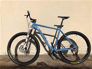 XL Mountain Bike