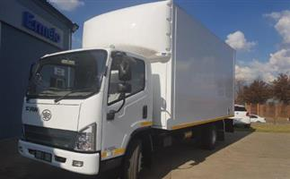 Furniture Removals From R900