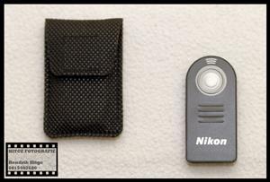 Nikon ML-3 Wireless Remote Control