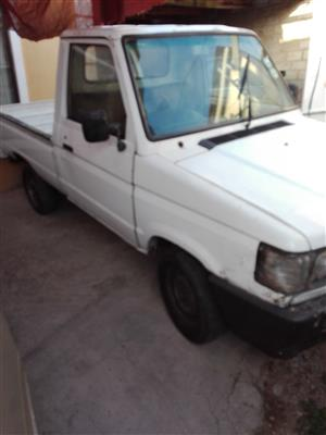 1993 Toyota Stallion 2.0 panel van
