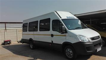 22 seater iveco minibus forsale