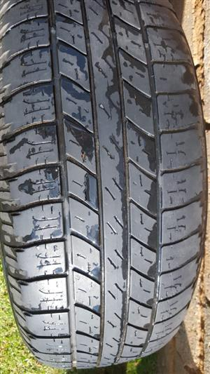 Accessories Mags/Tyres