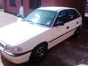 1998 Opel Kadett
