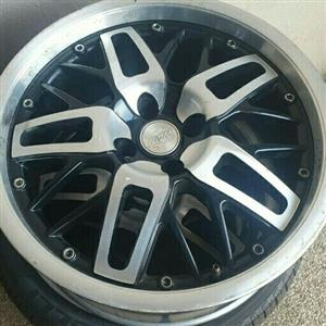 looking for one 17inch rim