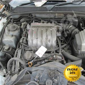 HYUNDAI SONATA J1 3.0 G6 AT USED ENGINE