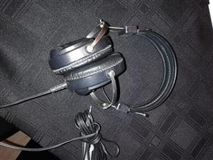 Telerad Headpuones