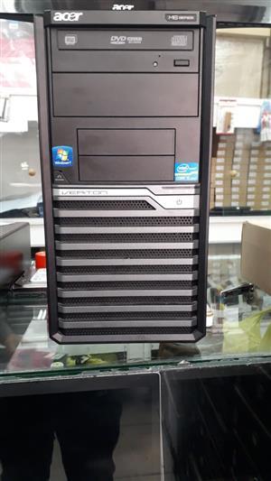 Best Seller: Acer Veriton M6610G Desktop