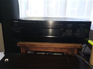Yamaha AX 396