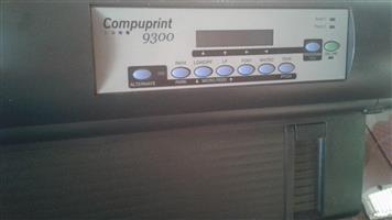 Dot Matrix Printer For Sale