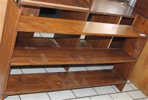 S035725D Small book shelf #Rosettenvillepawnshop