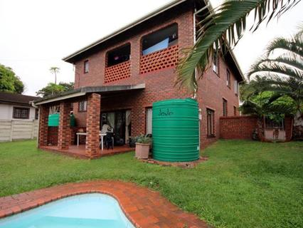 House  For sale in Scottburgh Central