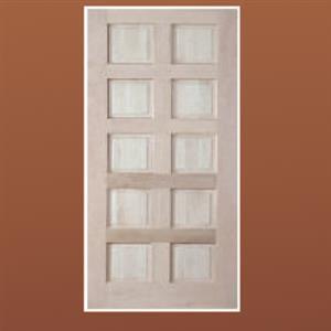 Door - 8 panel