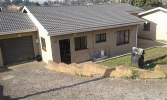 House to Rent in umlazi P