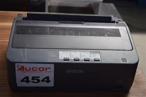 Epson printer for sale