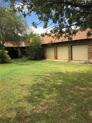 Smallholding 2 hectares