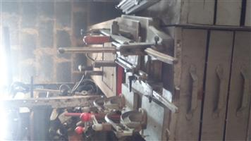 Tile and circular cutter sets for sale
