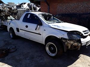 Opel Corsa Utility 1.4i Sport - 2009 : Stripping for Spares