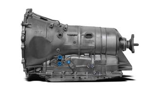 ZF6HP26 transmission gearbox