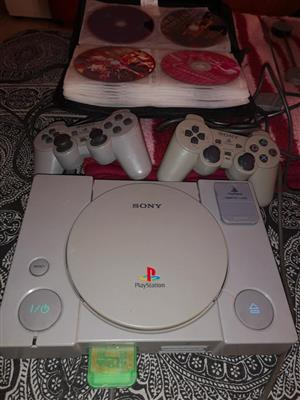 Sony playstation for sale
