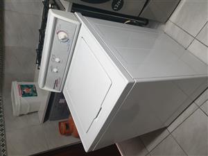 Washing machine speedqueen