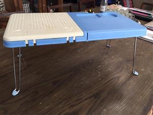 Foldup Bed tray / activity table