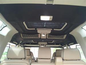 Land Rover Freelander 2 Roof Lining | Auto EZI