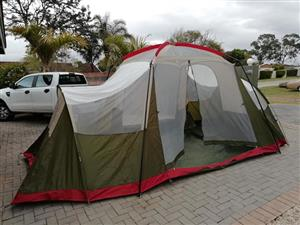 Camp master family dome 6 tent