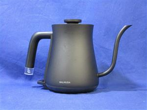 used Balmuda  Electric Kettle