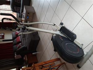 TROJAN EXERCISE BIKE....