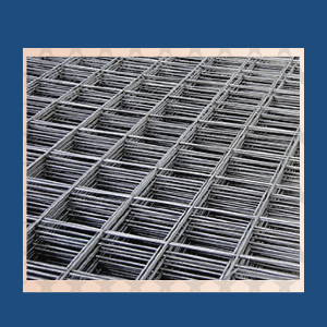 Flooring : Reforce Steel Mesh