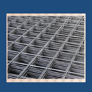 Flooring : Reforce Steel Mesh