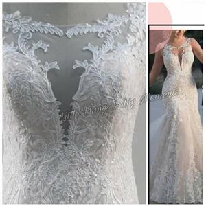 Affordable wedding dresses for hire