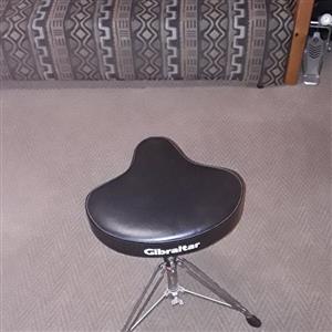 Drum Throne