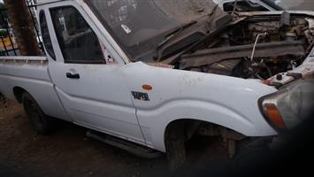 Mahindra Used Spare Part for Sale