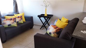 3 Bedroom Family Home in Secure Estate with own Private Garden