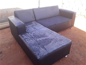 Used corner couch for sale