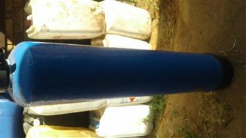 Biodiesel filter