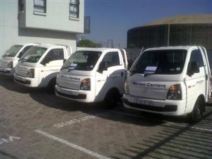 RUBBLE,REFUSE REMOVALS AND SITE CLEARANCES 0731658987