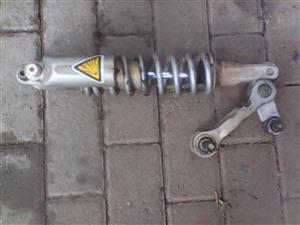 Yamaha YZ 80 Rear Shock