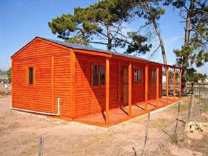 HIGH QUALITY WENDY HOUSES AND NUTEC