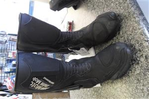 Size 41 BMW Motorcycle Boots