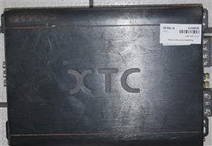 XTC car amp S036537A #Rosettenvillepawnshop