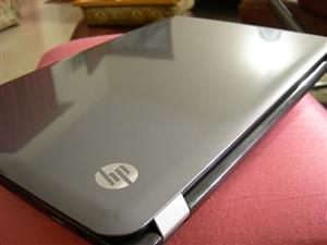 HP Pavilion 6g Intel i5 laptop