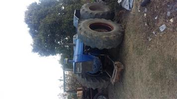 ford 4x4 in Farming in South Africa | Junk Mail