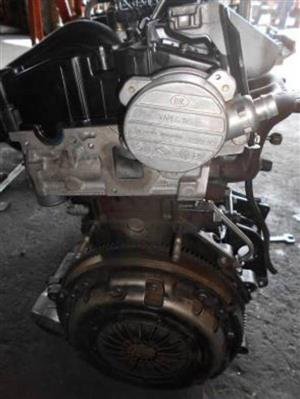 mercedes vito 115 116 reconditioned engine on exchange