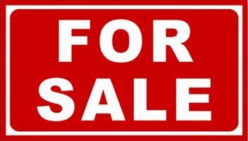 Chrome/Plantain Mine For Sale