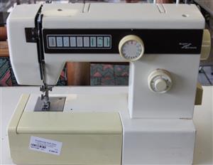 Super Stretch sewing machine S031109B #Rosettenvillepawnshop