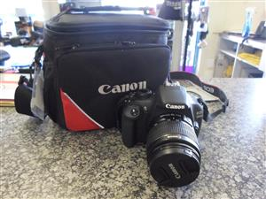 Canon EOS 1200D Camera